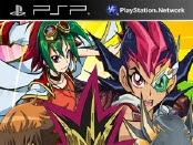 Yu-Gi-Oh ! ARC-V Tag Force Special [Full English Patched]