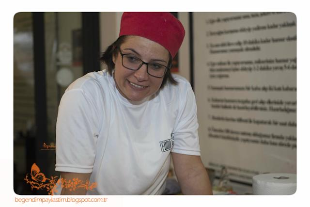 Foodproject Moda Bige Şef