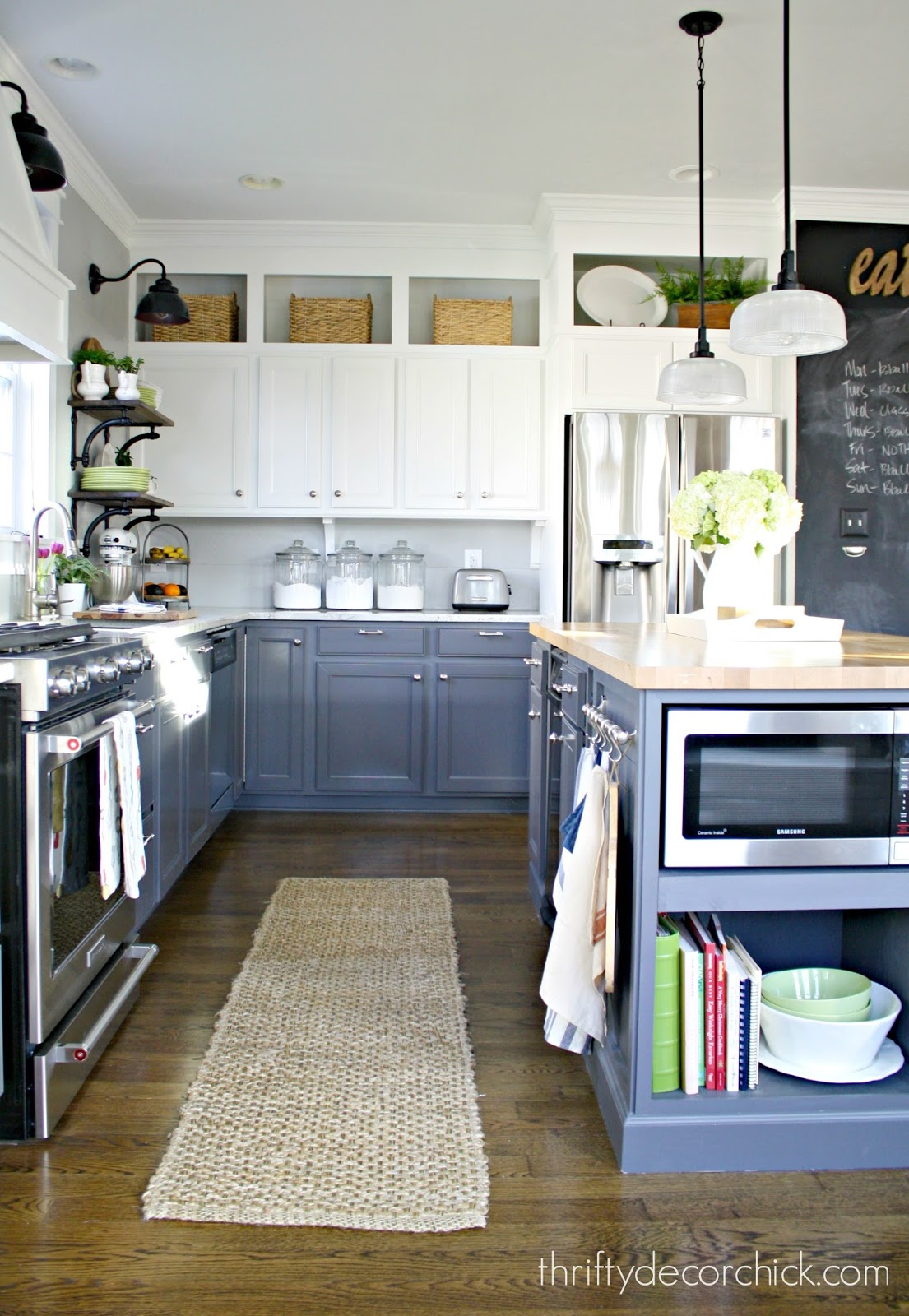 surround above ideas the panel hack cabinets size side full space put ikea kitchen refrigerator fridge of kitchenrefrigerator panelideas cabinet kit