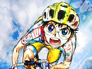 Yowamushi Pedal Glory Line OP Theme Song - Boku no Koe
