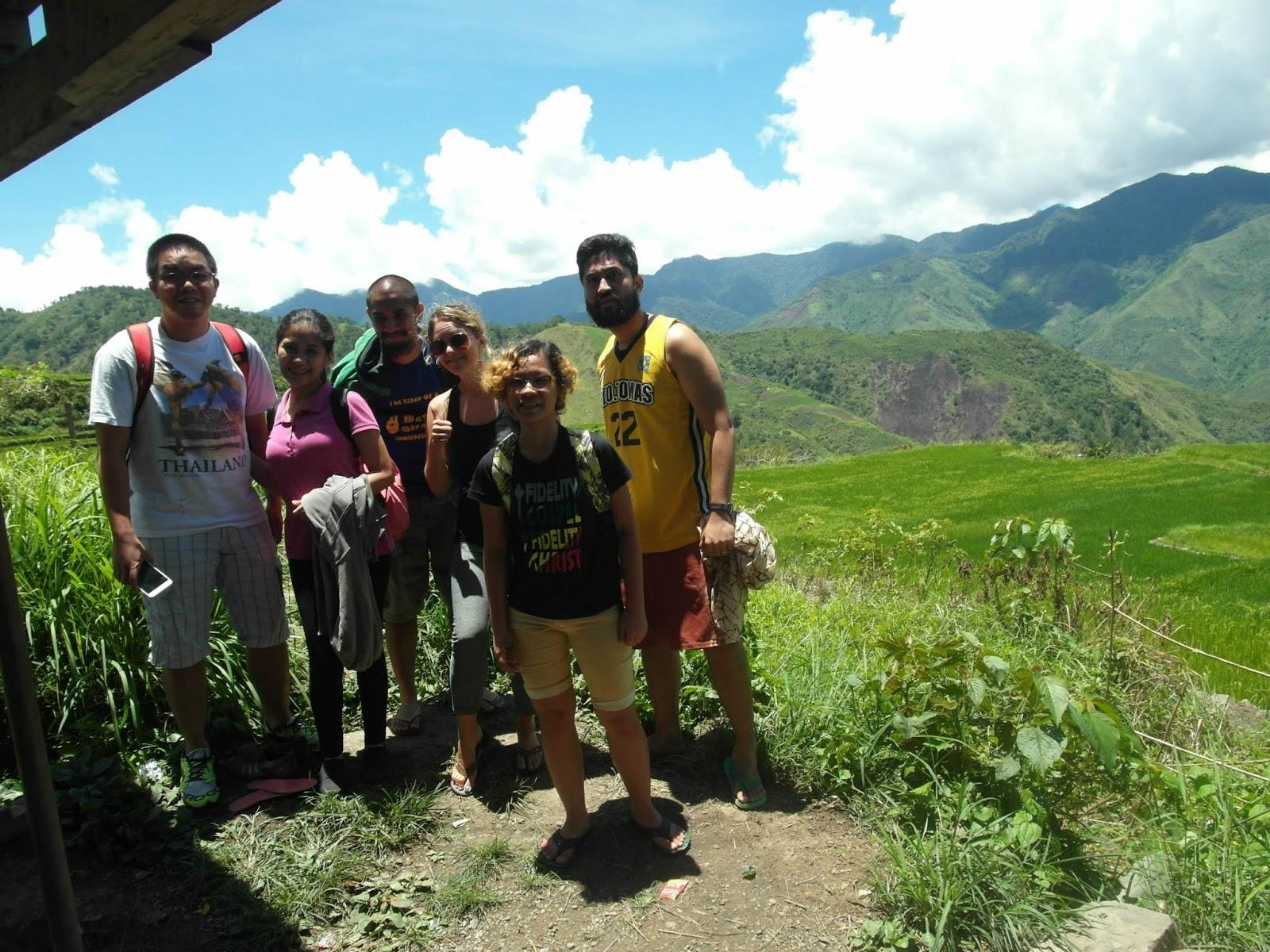 Buscalan, Kalinga - WeTravelFearlessly