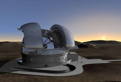 Cercare vita su esopianeti: nuovi telescopi James Webb e E-Elt