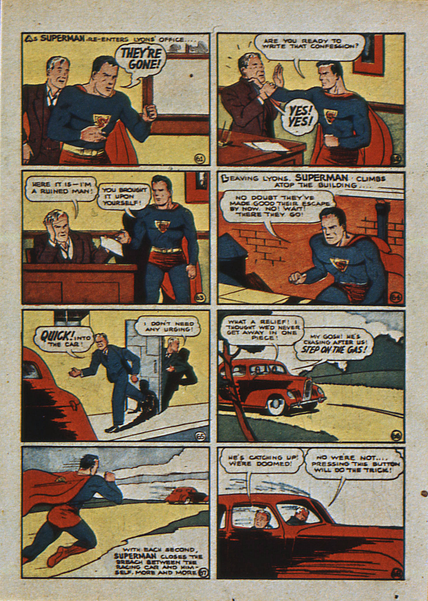 Action Comics (1938) 14 Page 11