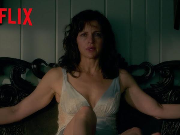[Dica de filme ] Jogo perigoso - Netflix