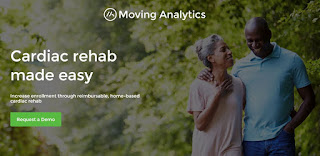 Moving Analytics Develop Home-Based Digital Cardiac Rehab Program