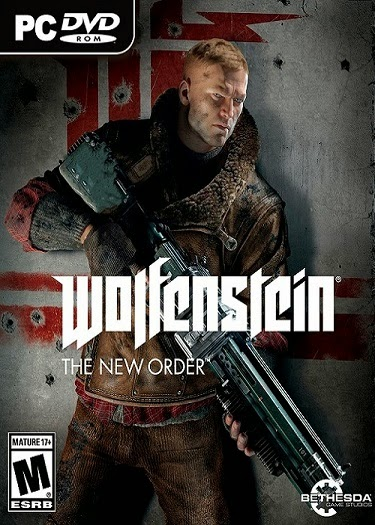 Wolfenstein The New Order RELOADED Full