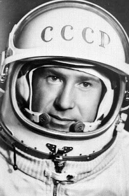 Σαν σήμερα … 1965, ο Αλεξέι Λεόνοφ