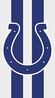 Wallpaper Indianapolis Colts para celular Android e Iphone de gratis