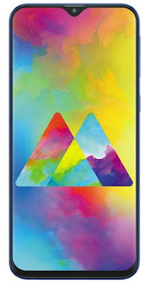 Samsung Galaxy M20,samsung,amazon,Mobile,phone