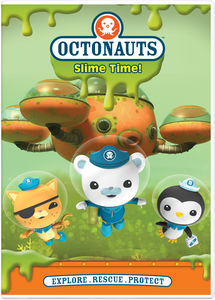 NCircle Entertainment Octonauts Slime Time! ~ #Review #Giveaway