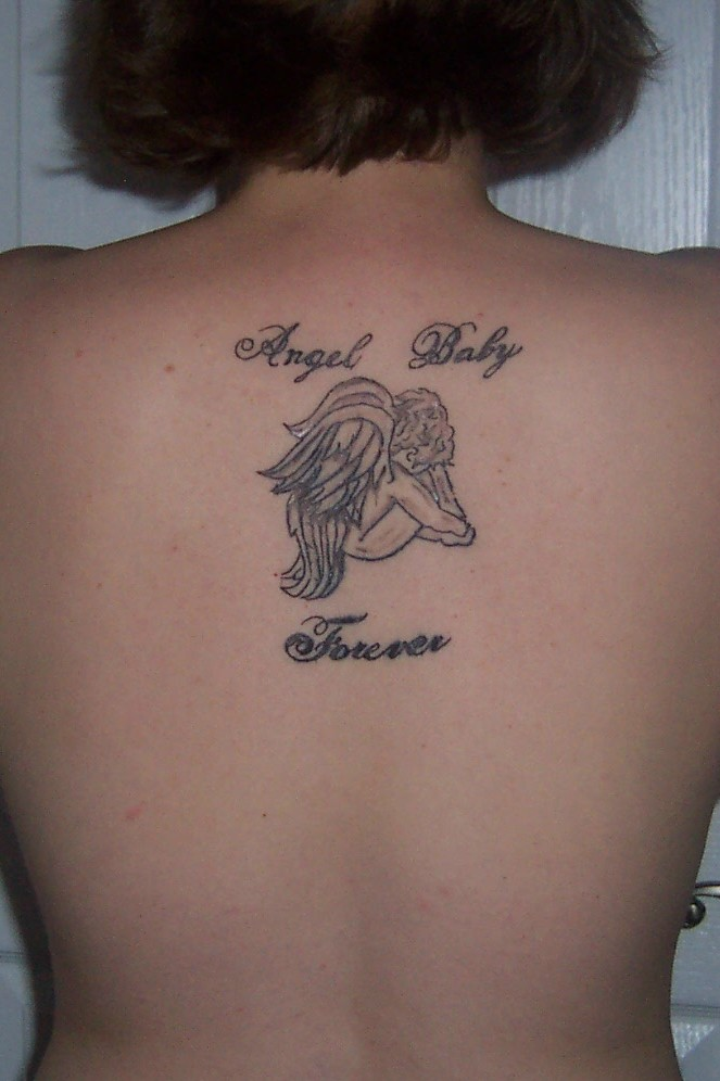 The Beauty And Meaning Of The Baby Name Tattoos Tattoo Designs