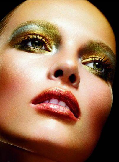 Cosmatics Mac Cosmetics Models