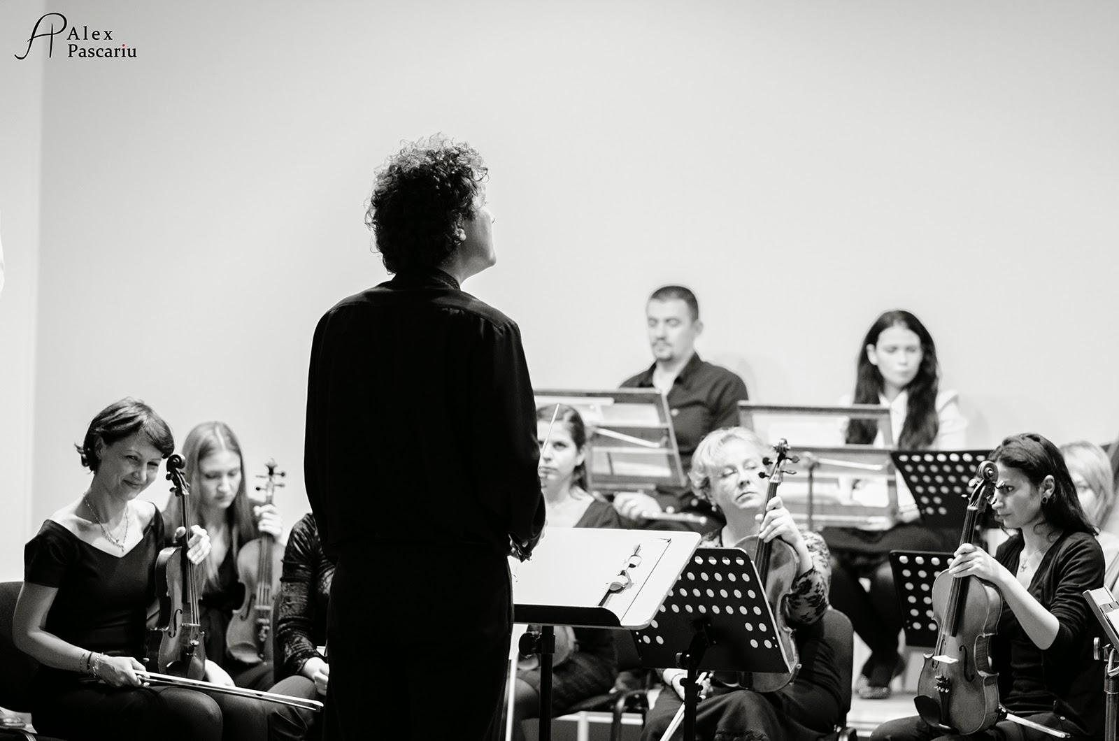 Concert de colinde Armonia Lucis 7