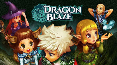 Dragon Blaze v 4.0.0 Apk Mod Unlimited Money