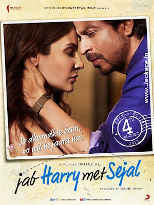 Jab Harry Met Sejal Budget, Screens & Day Wise Box Office Collection