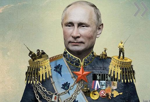 Путина выпороли на глазах всего мира