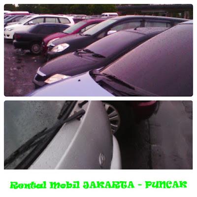 Rental Mobil Jakarta Puncak Cisarua