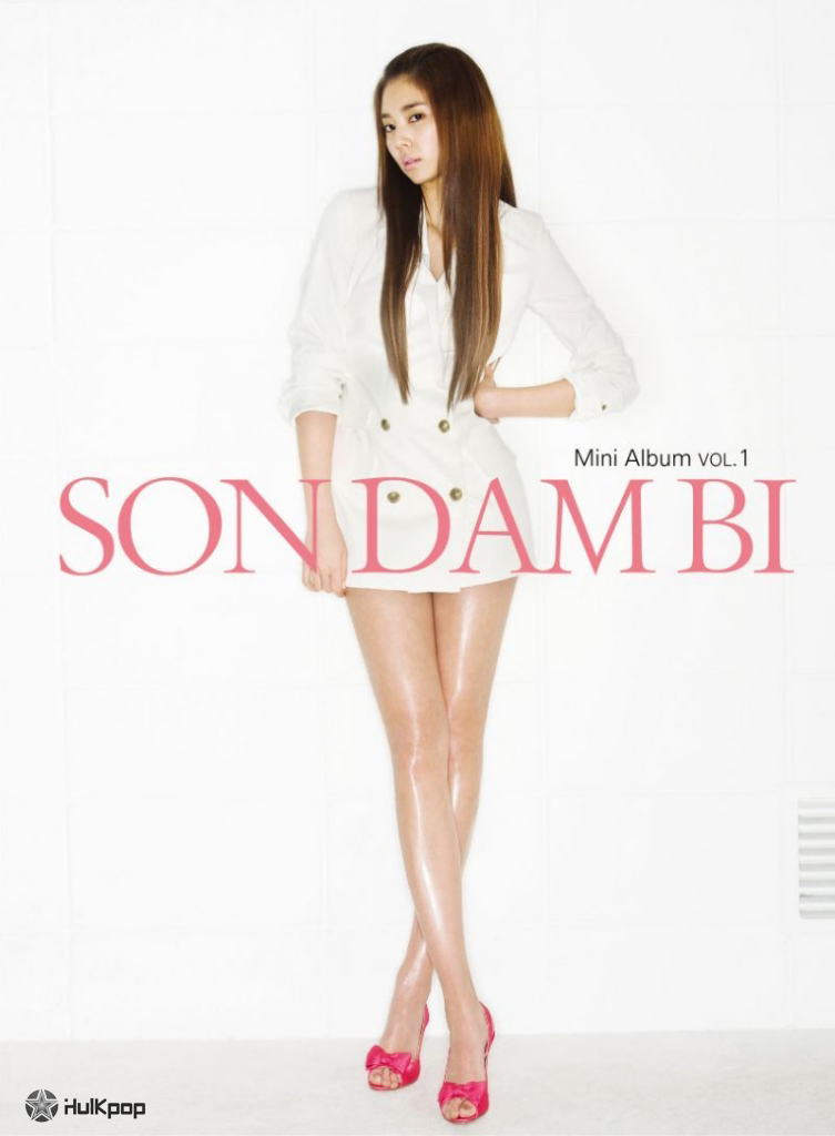 Son Dam Bi – Mini Album Vol.1
