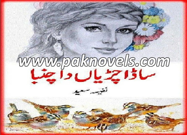 Urdu Novel By Nafeesa Saeed