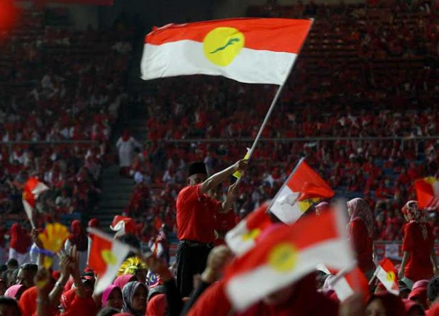 Tergerusnya Dominasi UMNO di Panggung Politik Malaysia