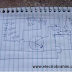 دائرة بسيطة لقطع الكهرباء عن بطارية 12v بعد شحنها