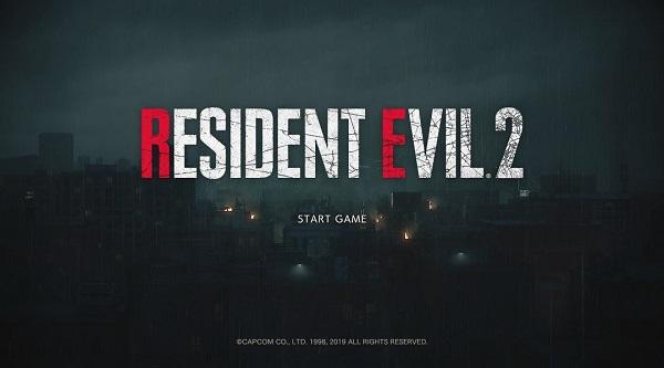 هذا عدد مجربي ديمو لعبة Resident Evil 2 خلال ثلاثة أيام ، هل نقول هنيئا من الأن ؟