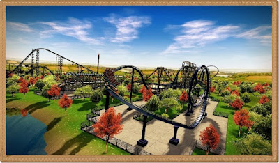Roller Coaster Tycoon 3 Free Download PC Games