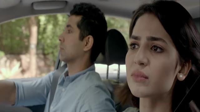 Pakistani Actress VJ Madiha HD Wallpaper | Dear Maaya Movie 2017