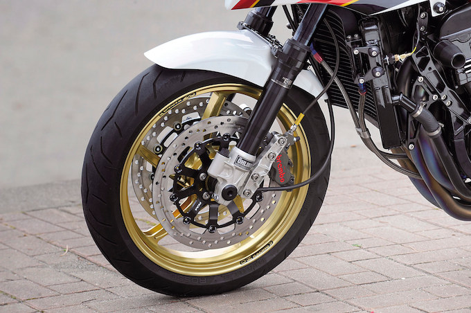 Kawasaki GPZ-R 900 et 750, 1000 RX, ZX 10 TOMCAT - Page 9 Kawasaki%2BGPZ%2B900R%2Bby%2BSanctuary%2BYokohama%2BYamato%2B06