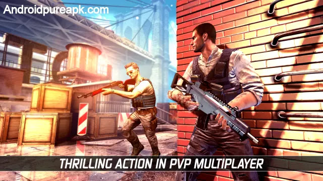 UNKILLED Apk Download Mod+Data