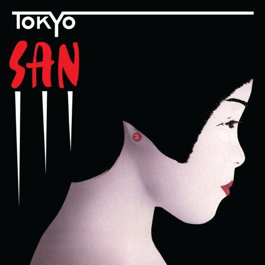TOKYO - San [Yesterrock remaster +5] full