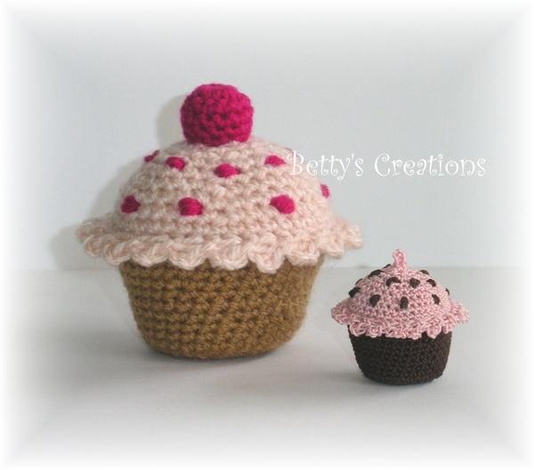 Muffin Häkeln Kostenlos My Blog