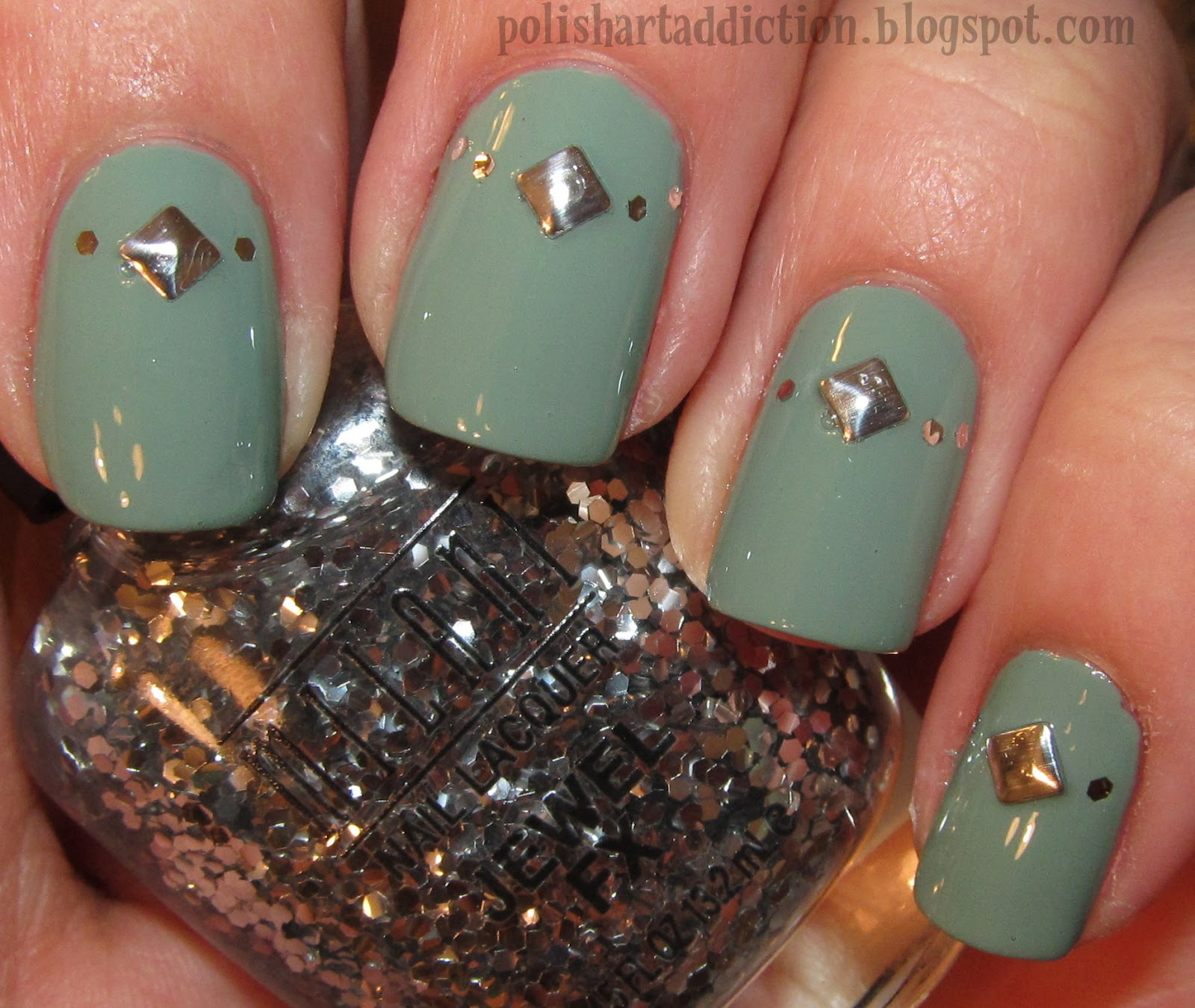 Studs and Zoya Bevin
