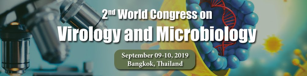 2nd World Congress on Virology and Microbiology