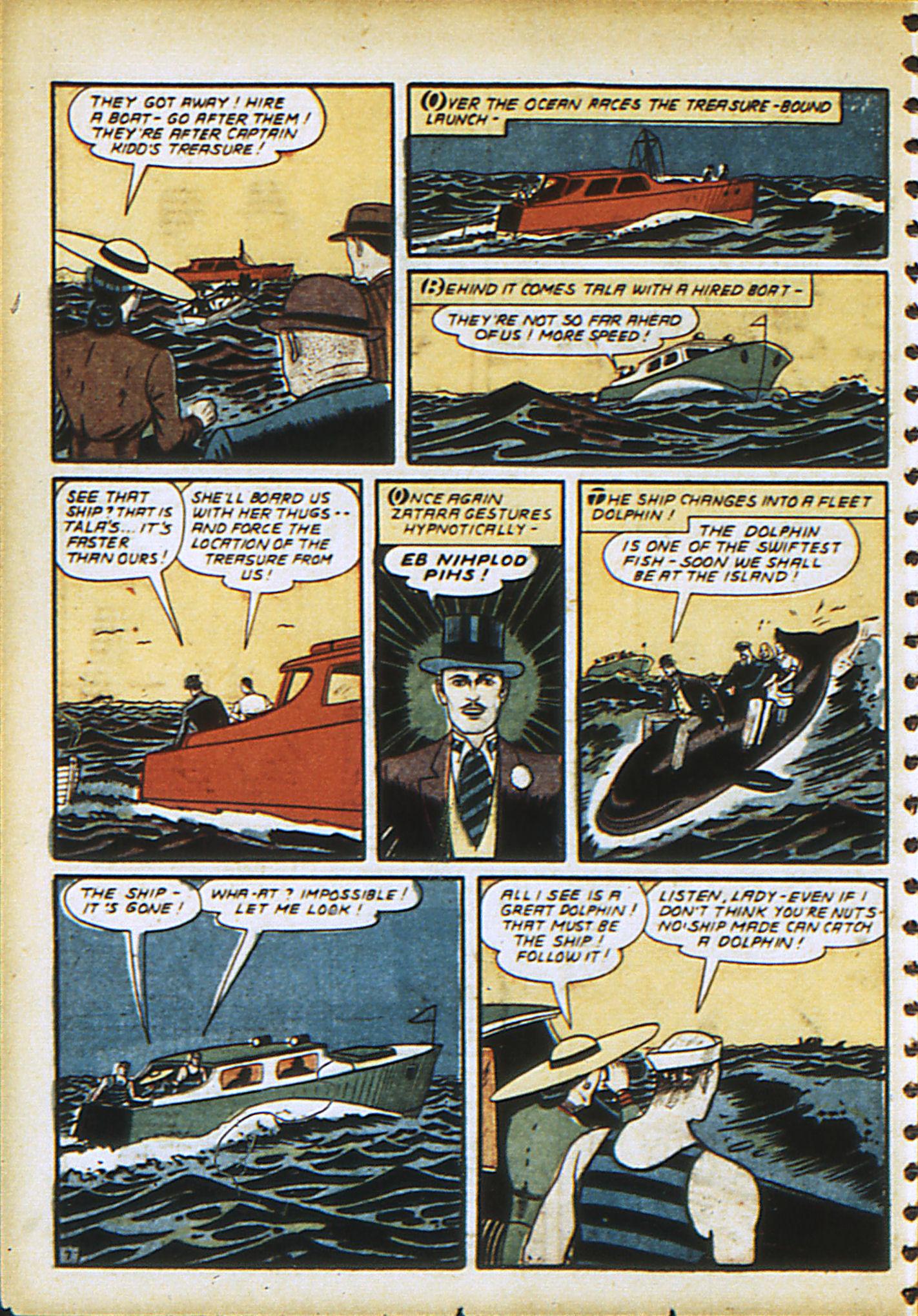 Action Comics (1938) 29 Page 62