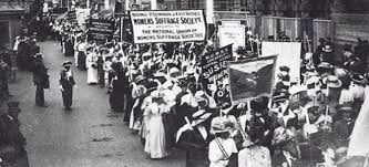 """8 Μαρτίου... Λίγη ιστορία για την """"Ημέρα της Γυναίκας"""" και η προσωπική άποψη της Ανδριάνας!"""