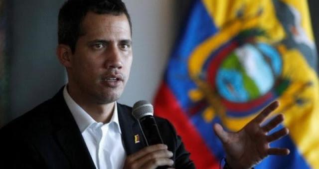 """Caracas, Venezuela.- El jefe del Parlamento de Venezuela, Juan Guaidó, reconocido como presidente encargado por una cincuentena de países, pidió este sábado a la militancia opositora """"confianza"""" y mantenerse """"en las calles"""", cuando se cumplen dos meses de su desafío al gobernante Nicolás Maduro."""