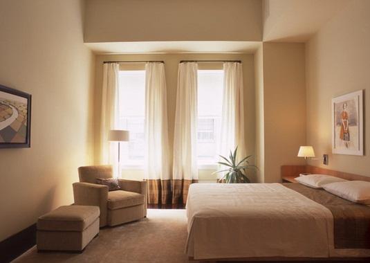 tips desain dan 12 contoh kamar tidur gaya minimalis modern