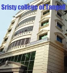Sristy college of Tangail