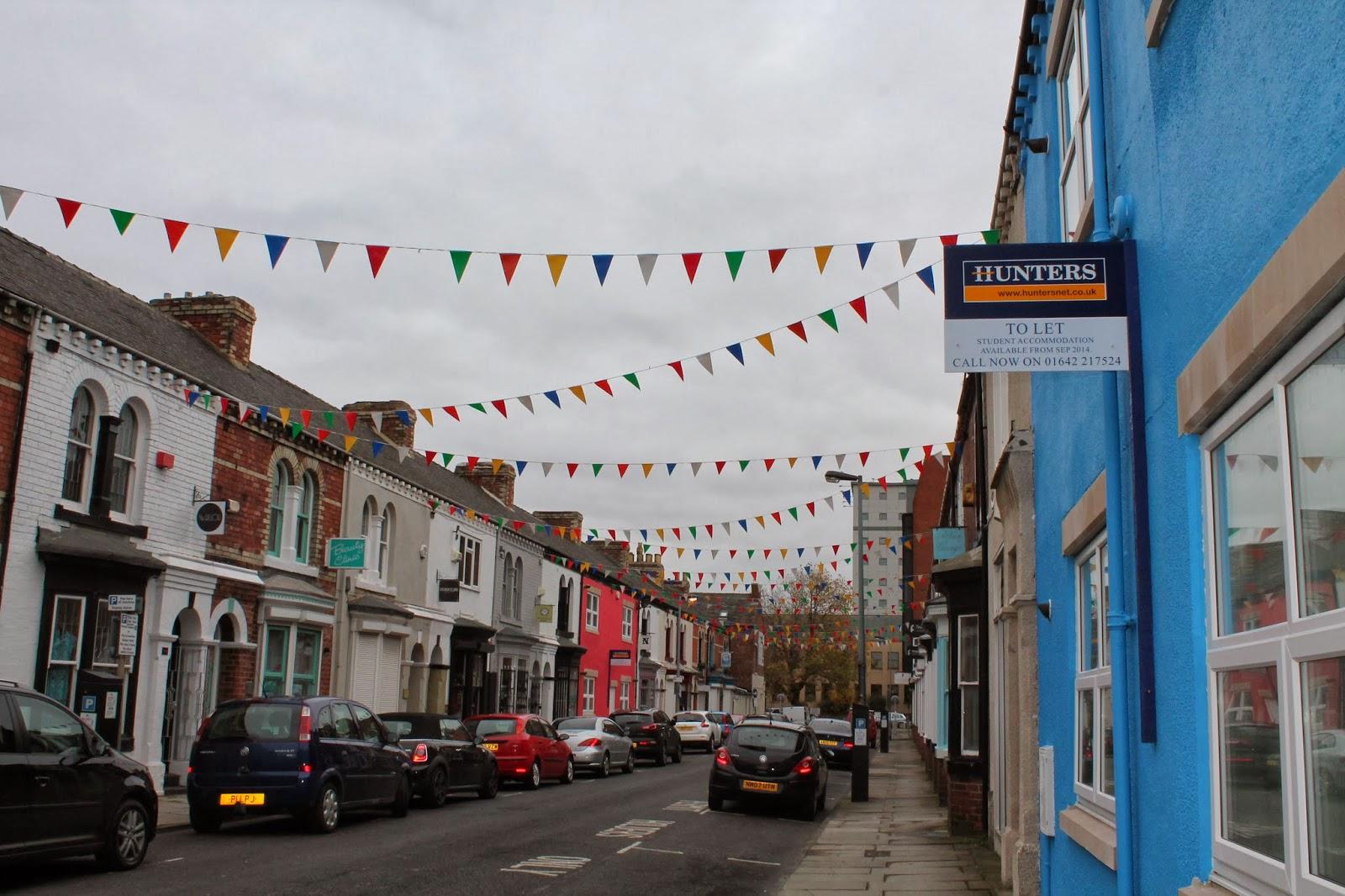 Chilli Cake Deli Review Baker Street Middlesbrough