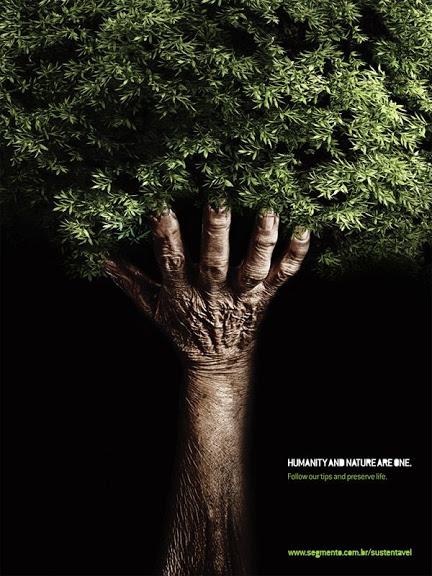 In poster quảng cáo giá rẻ, poster khổ lớn chuyên nghiệp tại Hà Nội Tree