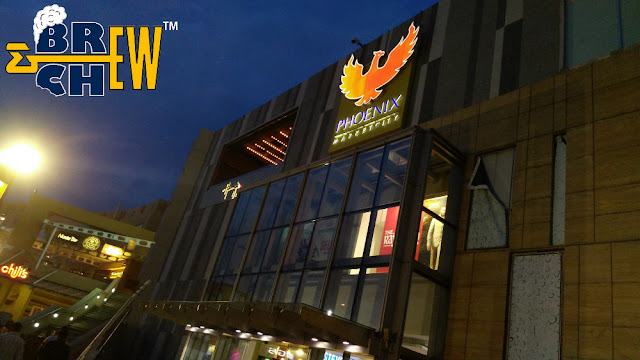 Phoenix Marketcity Mall Bangalore | Food, Entertainment & Shopping