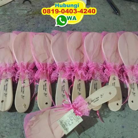 souvenir centong murah jakarta 52774