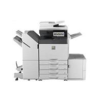 Sharp MX-6201N Printer PCL6 PS Driver