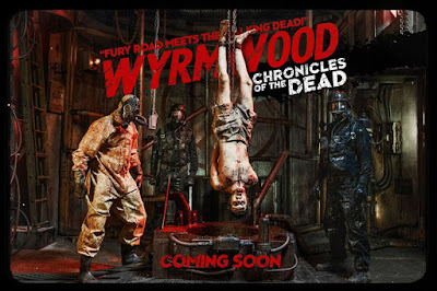 Wyrmwood: Chronicles of the Dead