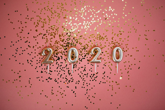 2月20日『數字算命』推算2020年事業運。