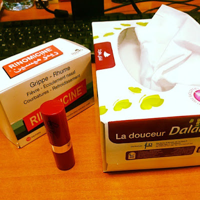"""دواء """"رينوميسين RINOMICINE"""" خصائصه  ودواعي الإستعمال  و موانع الإستعمال ثم كيفية الإستعمال"""
