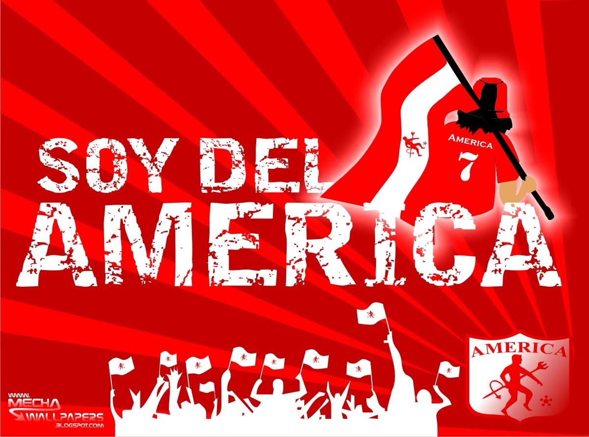 Imagenes Del Club America Con Frases