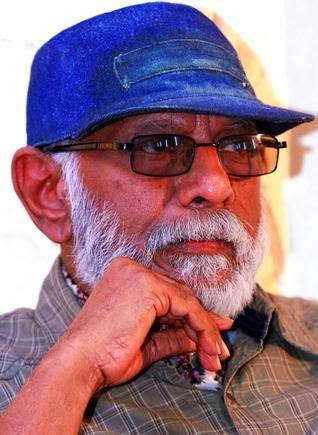 Cinematographer and director Balu Mahendra passes away