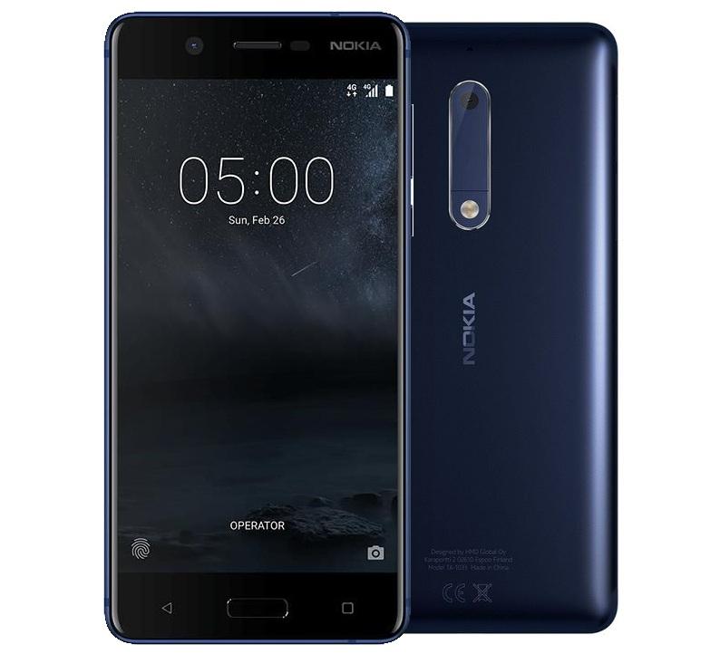 Top 12 Hp Nokia Android 4g Lte Terbaru 2018 Harganya Oracle